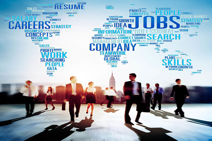 Career: Maximize Options